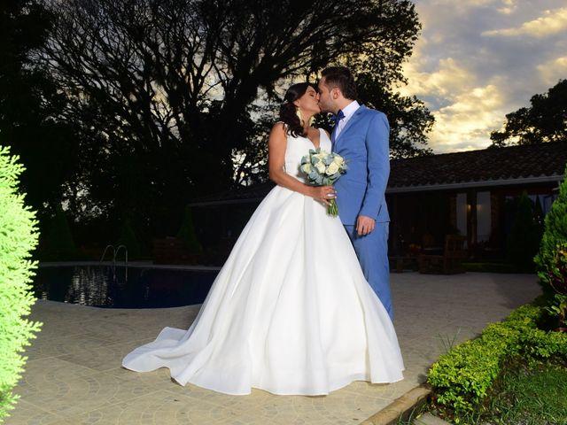 El matrimonio de William Felipe y Kathalina en Jamundí, Valle del Cauca 30