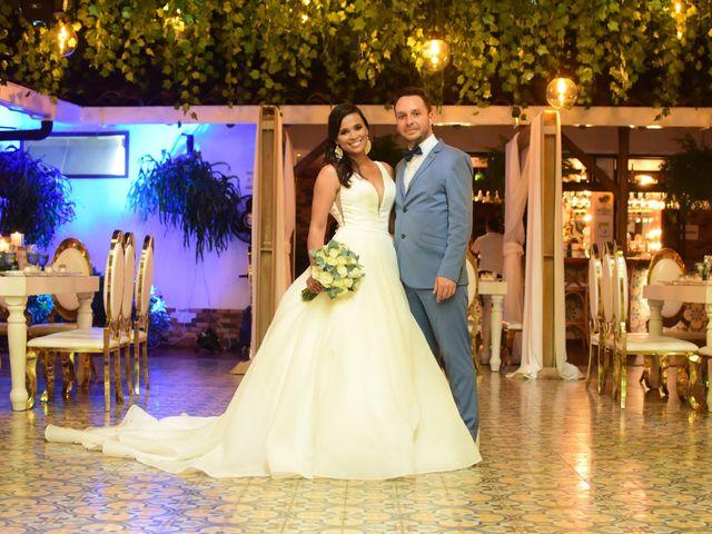 El matrimonio de William Felipe y Kathalina en Jamundí, Valle del Cauca 31