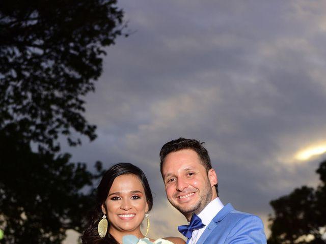 El matrimonio de William Felipe y Kathalina en Jamundí, Valle del Cauca 32