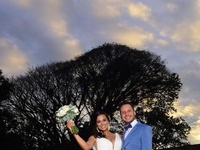 El matrimonio de William Felipe y Kathalina en Jamundí, Valle del Cauca 33