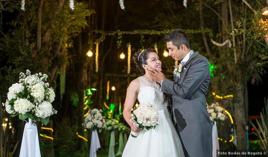 El matrimonio de Juan Sebastián y Catalina en Bogotá, Bogotá DC