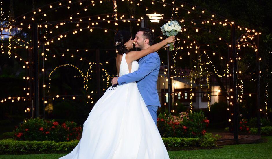 El matrimonio de William Felipe y Kathalina en Jamundí, Valle del Cauca