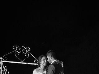 El matrimonio de Haidy Paola y Bryan Alfonso 1