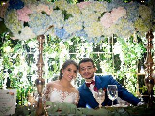 El matrimonio de Haidy Paola y Bryan Alfonso 2