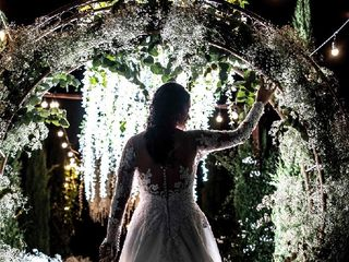 El matrimonio de Haidy Paola y Bryan Alfonso 3