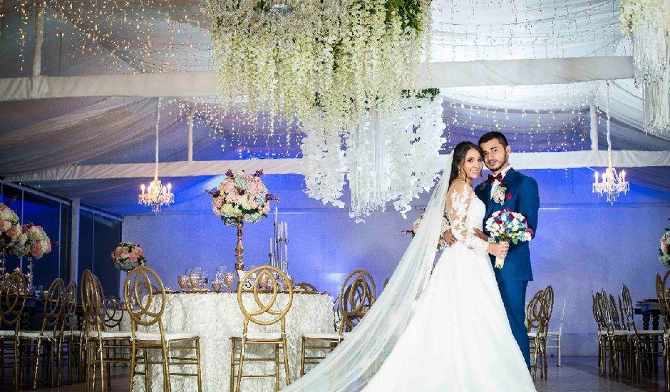 El matrimonio de Bryan Alfonso y Haidy Paola en Bogotá, Bogotá DC