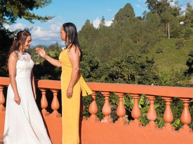 El matrimonio de Rayson y Laura en Guatapé, Antioquia 7