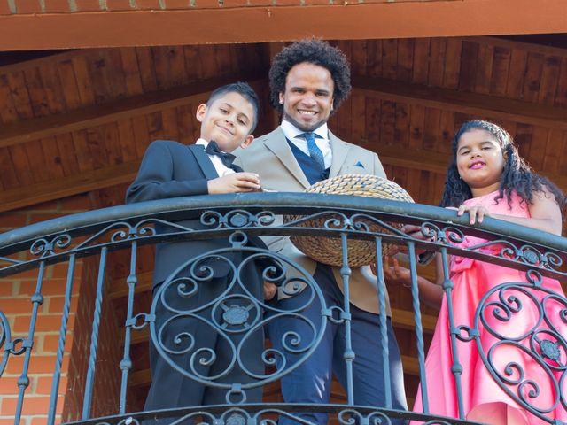El matrimonio de Rayson y Laura en Guatapé, Antioquia 10