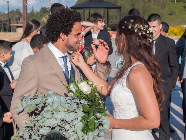 El matrimonio de Rayson y Laura en Guatapé, Antioquia 13