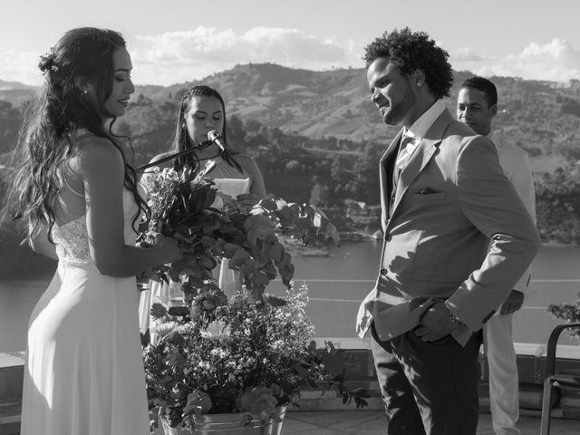 El matrimonio de Rayson y Laura en Guatapé, Antioquia 14