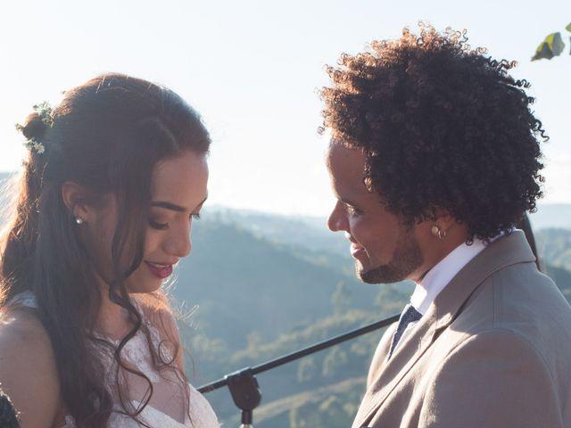 El matrimonio de Rayson y Laura en Guatapé, Antioquia 21