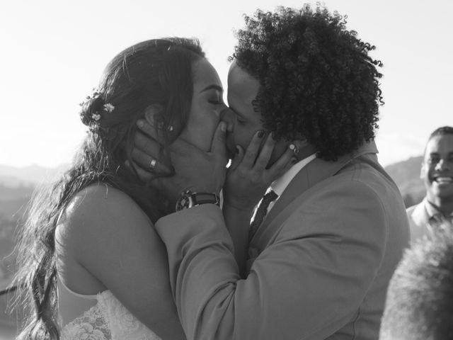 El matrimonio de Rayson y Laura en Guatapé, Antioquia 1