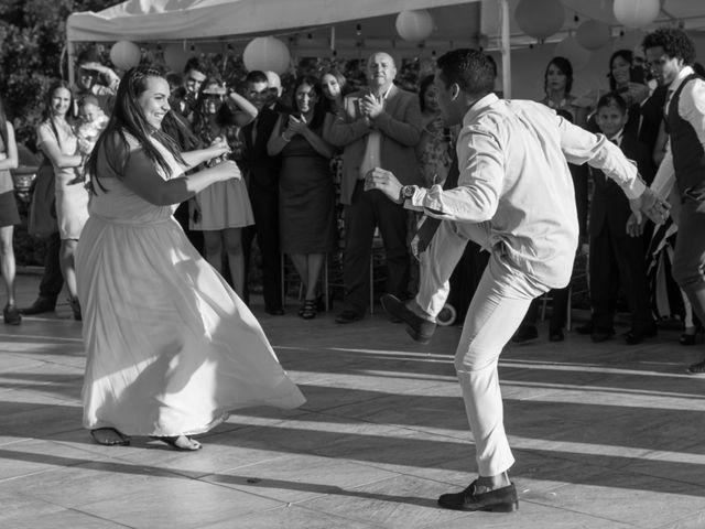 El matrimonio de Rayson y Laura en Guatapé, Antioquia 26