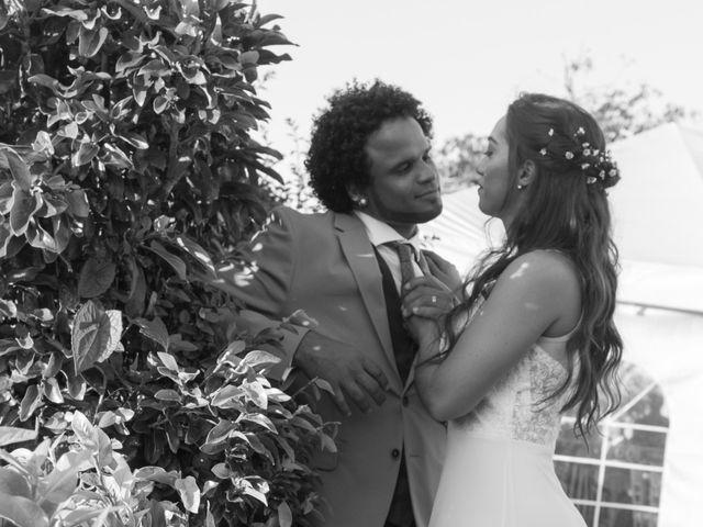 El matrimonio de Rayson y Laura en Guatapé, Antioquia 35