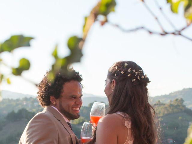 El matrimonio de Rayson y Laura en Guatapé, Antioquia 36