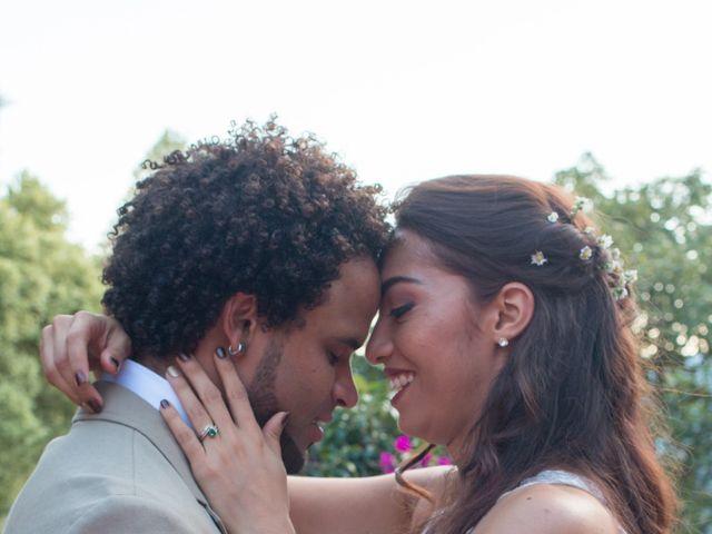 El matrimonio de Rayson y Laura en Guatapé, Antioquia 37