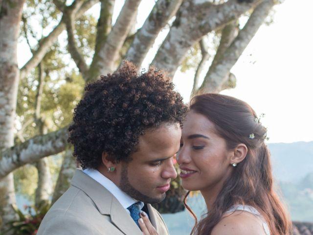El matrimonio de Rayson y Laura en Guatapé, Antioquia 39