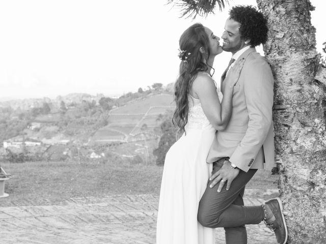 El matrimonio de Rayson y Laura en Guatapé, Antioquia 2