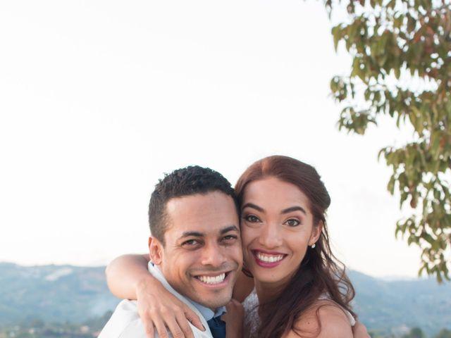 El matrimonio de Rayson y Laura en Guatapé, Antioquia 43