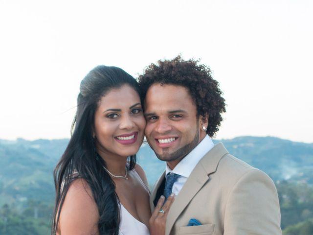 El matrimonio de Rayson y Laura en Guatapé, Antioquia 47