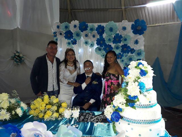 El matrimonio de Andrés y Marly en Florida, Valle del Cauca 4