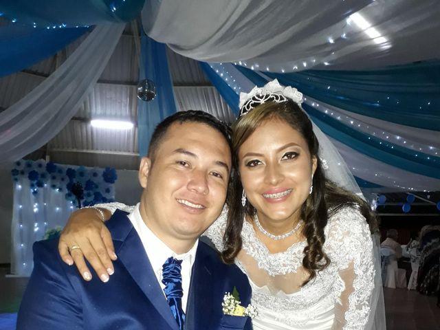 El matrimonio de Andrés y Marly en Florida, Valle del Cauca 5