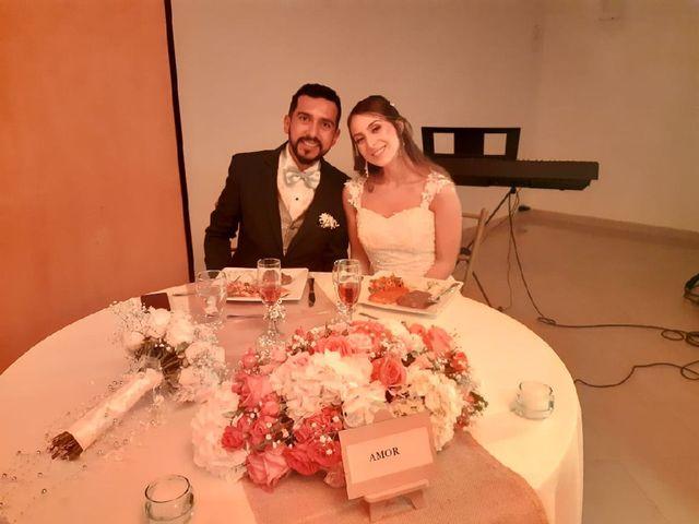 El matrimonio de Johana y David en Bogotá, Bogotá DC 1