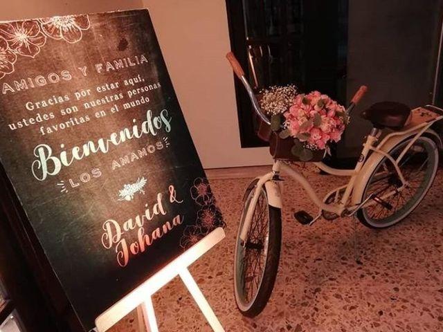 El matrimonio de Johana y David en Bogotá, Bogotá DC 4
