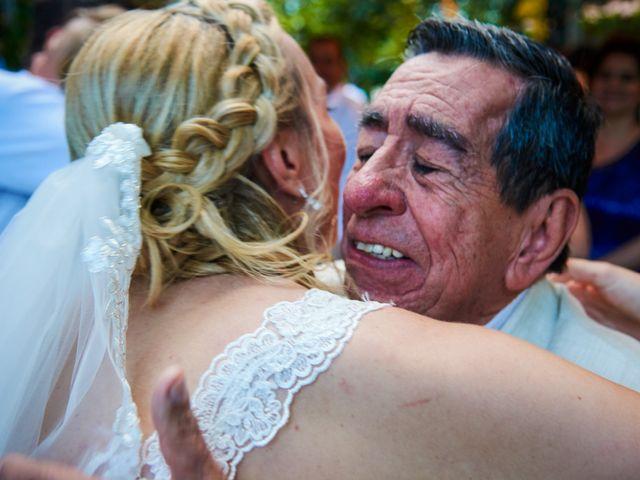 El matrimonio de Fabian y Alexandra en Armenia, Quindío 13