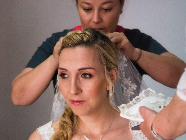 El matrimonio de Fabian y Alexandra en Armenia, Quindío 6