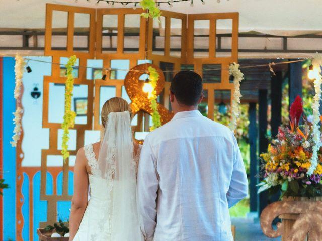 El matrimonio de Fabian y Alexandra en Armenia, Quindío 19