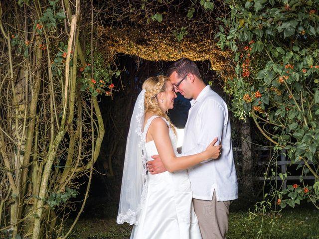 El matrimonio de Fabian y Alexandra en Armenia, Quindío 4