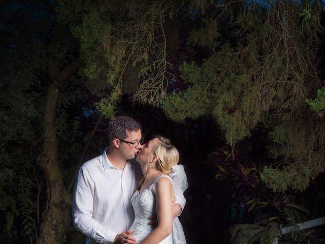 El matrimonio de Fabian y Alexandra en Armenia, Quindío 3