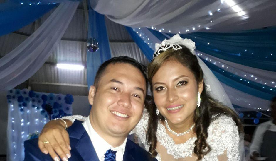 El matrimonio de Andrés y Marly en Florida, Valle del Cauca