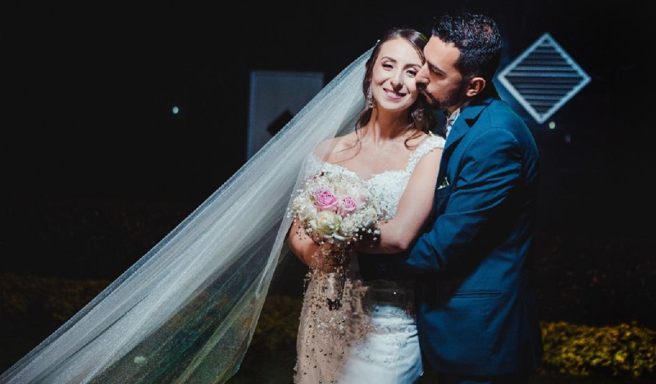El matrimonio de Johana y David en Bogotá, Bogotá DC