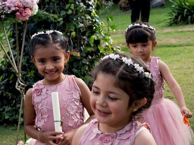 El matrimonio de Hector y Daniela  en Bogotá, Bogotá DC 3