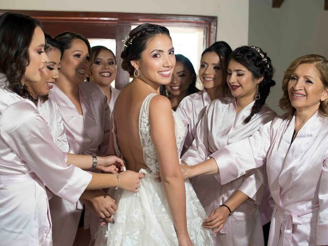 El matrimonio de Hector y Daniela  en Bogotá, Bogotá DC 6