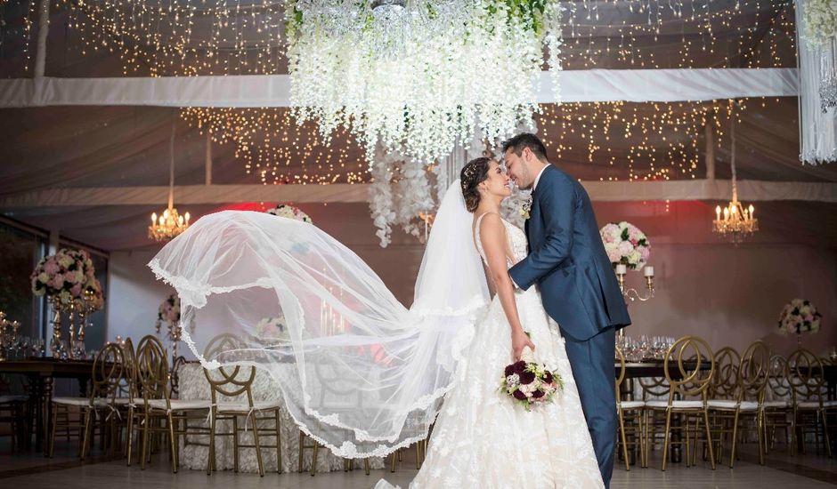 El matrimonio de Hector y Daniela  en Bogotá, Bogotá DC