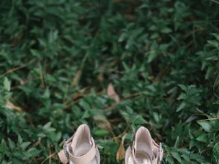 El matrimonio de Gabriela y Sebastián 3