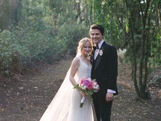 El matrimonio de Gabriela y Sebastián