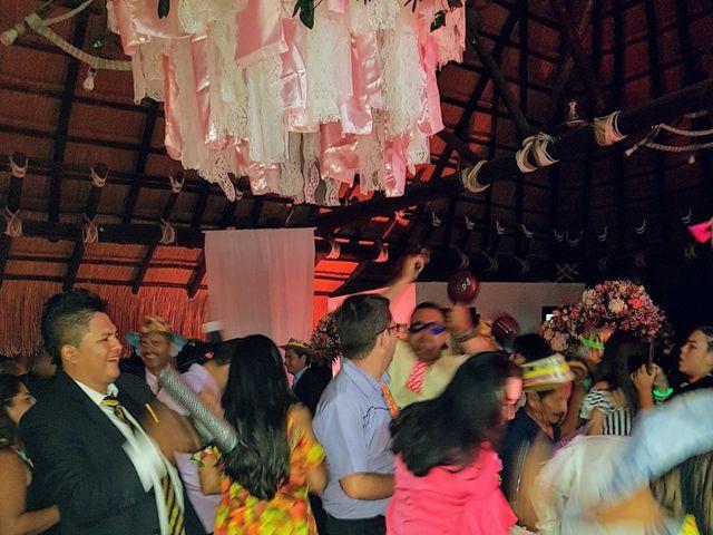 El matrimonio de Miller y Lina  en Morales, Cauca 3