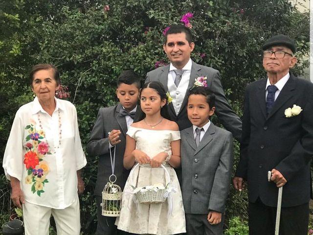 El matrimonio de Miller y Lina  en Morales, Cauca 5