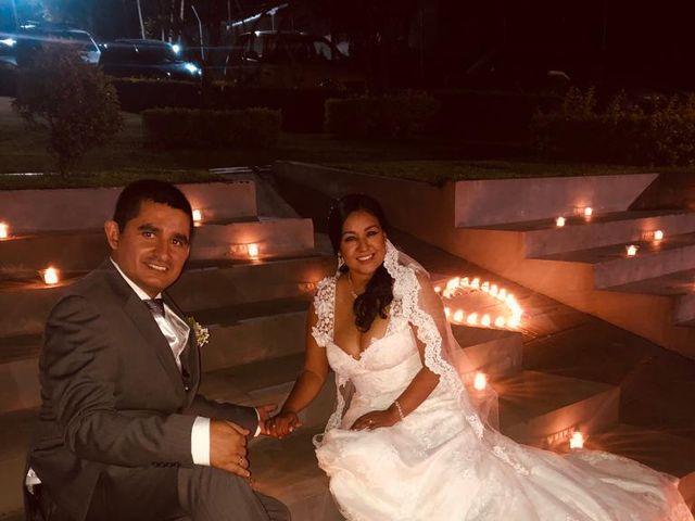 El matrimonio de Miller y Lina  en Morales, Cauca 6