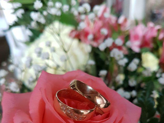 El matrimonio de Miller y Lina  en Morales, Cauca 9
