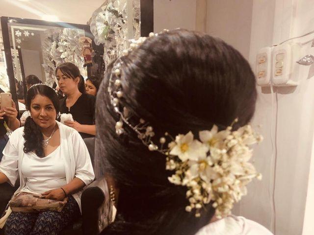 El matrimonio de Miller y Lina  en Morales, Cauca 14