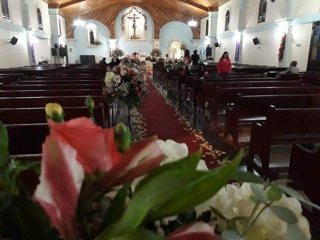 El matrimonio de Miller y Lina  en Morales, Cauca 15