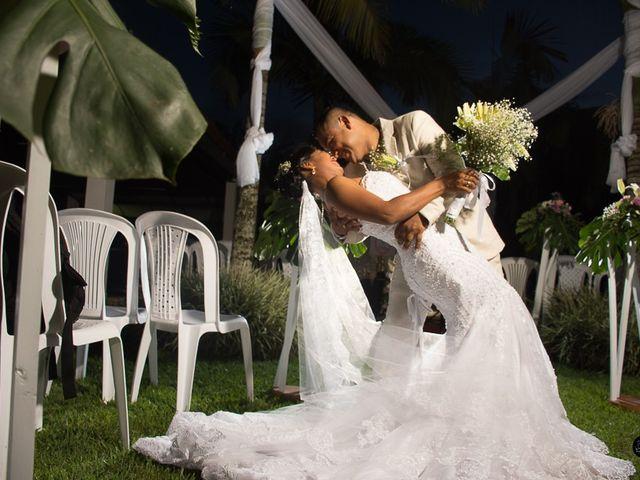 El matrimonio de Nelcy y Álex en Granada, Meta 2