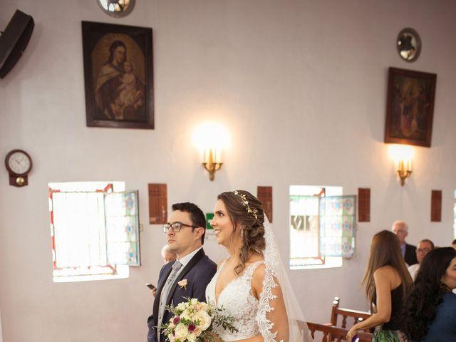 El matrimonio de Alejandro y Natalia en Medellín, Antioquia 8