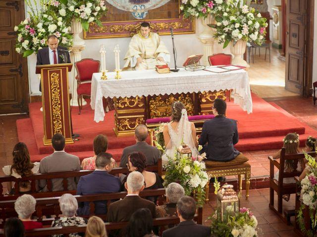 El matrimonio de Alejandro y Natalia en Medellín, Antioquia 2