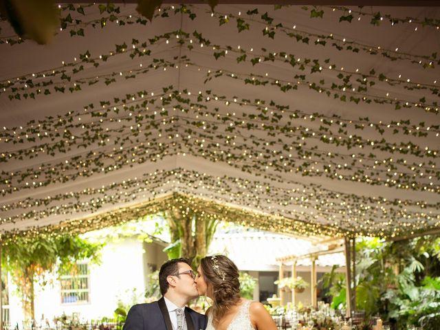 El matrimonio de Alejandro y Natalia en Medellín, Antioquia 13